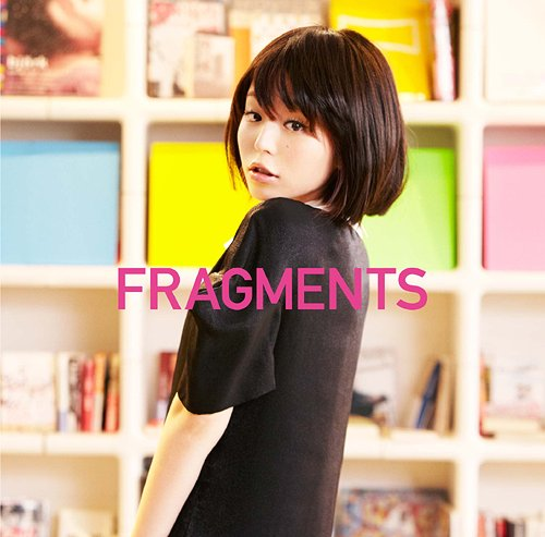 Album Fragments by Aya Hirano