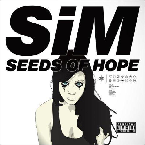 Album SEEDS OF HOPE by SiM