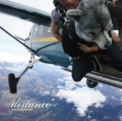 distance by MAN WITH A MISSION