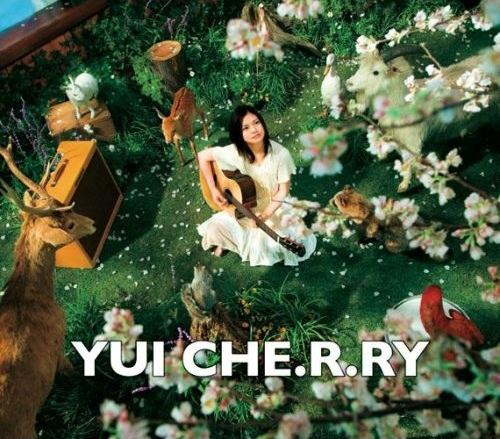 Single CHE.R.RY by YUI