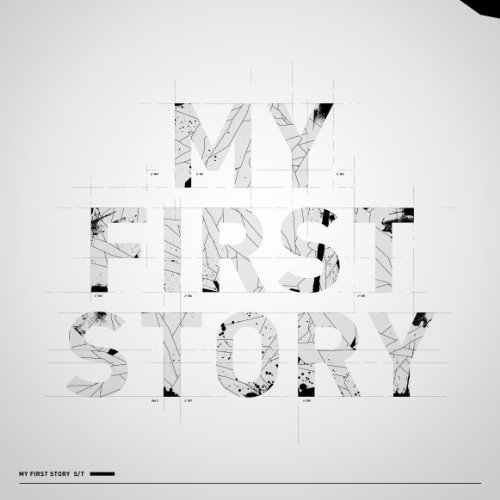 Album MY FIRST STORY by MY FIRST STORY