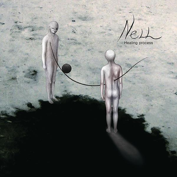 Album Healing Process by Nell