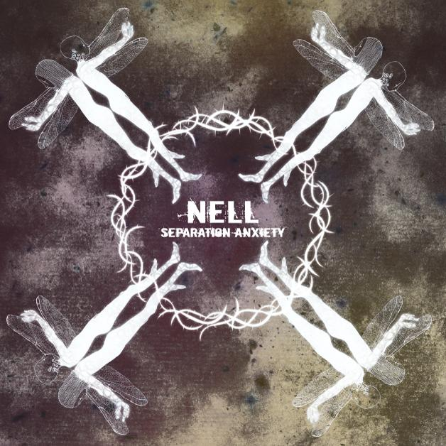 Album Separation Anxiety by Nell