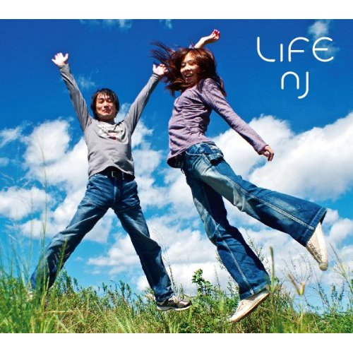 Album LiFE by nj