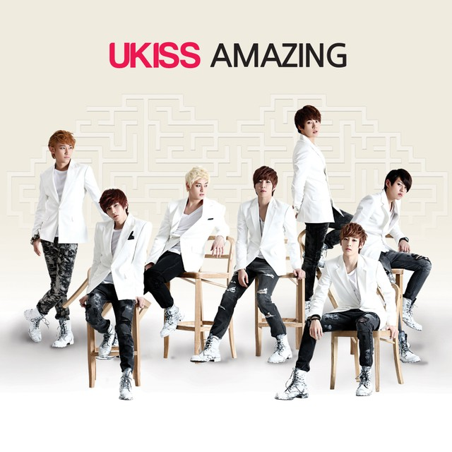 U-Kiss Amazing [Eng Sub + Romanization + Hangul] HD - YouTube