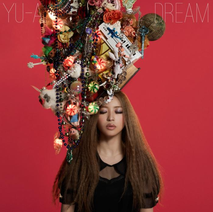 Album DREAM by YU-A