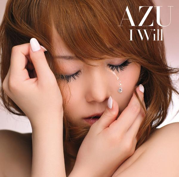Cherish - AZU [Download FLAC,MP3]
