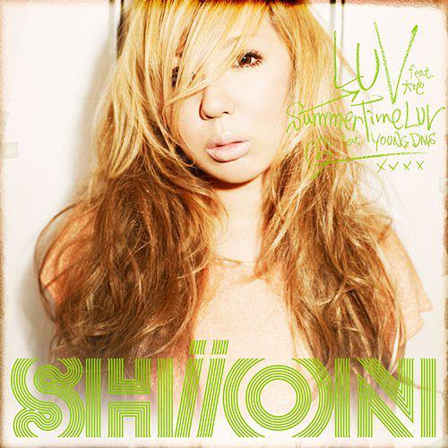 Single LUV feat. Daichi by Shion