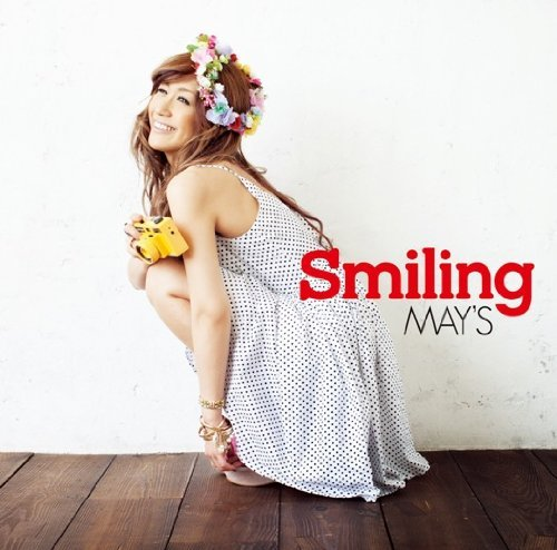 Album Smiling by MAY'S