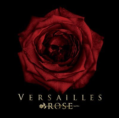 Single ROSE by Versailles