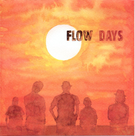 Single DAYS by FLOW
