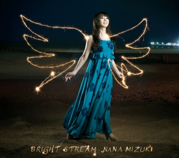 Single BRIGHT STREAM by Nana Mizuki