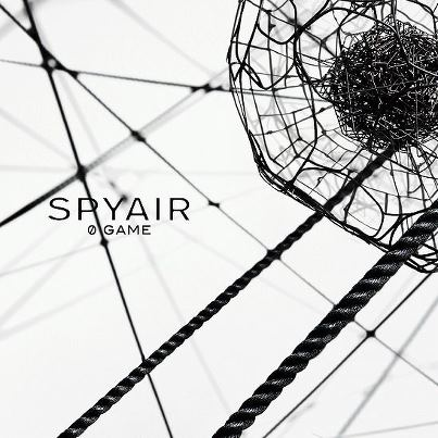 Single 0 GAME (Love Game) by SPYAIR