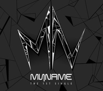 Single MYNAME 1st Single by MyName