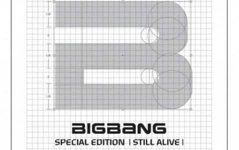 Album Still Alive Special Edition by Big Bang