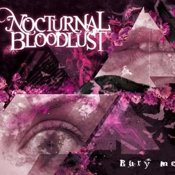 Bury me by NOCTURNAL BLOODLUST