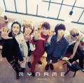 I Want To - MyName
