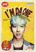 I'm Da One feat. Zion.T by Jo Kwon