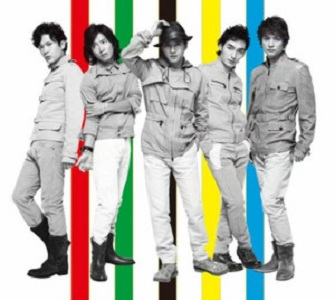 Single Moment by SMAP