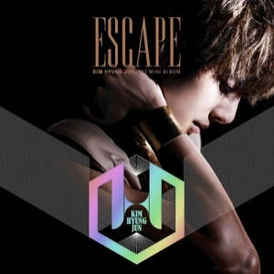 Mini album Escape by Kim Hyung Jun