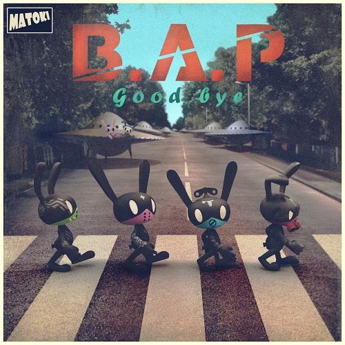 Single Good bye with MATOKI by B.A.P