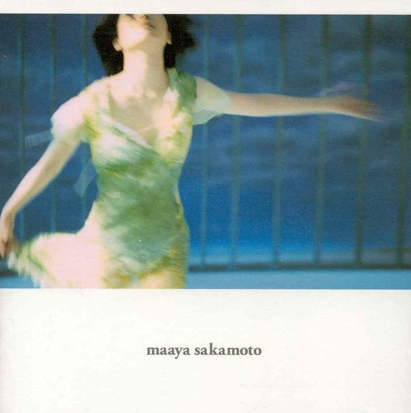 Mini album Easy Listening by Maaya Sakamoto