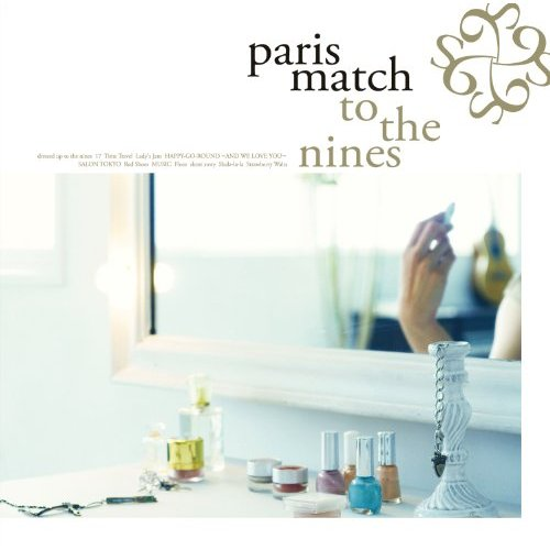 Album to the nines by paris match