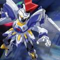 Sanmi Ittai - Little Blue boX