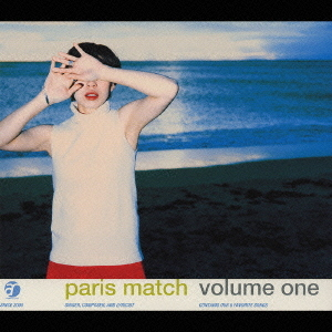 Mini album volume one by paris match