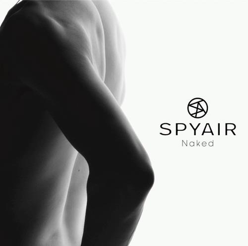 Naked by SPYAIR