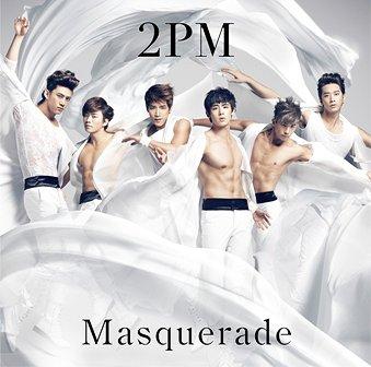 2PM - Masquerade Dance Ver - YouTube