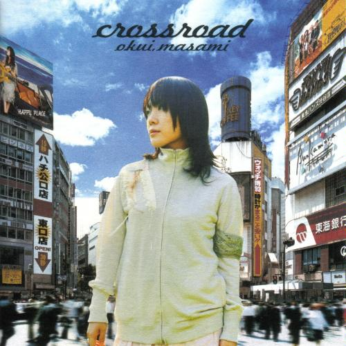 Album crossroad by Masami Okui