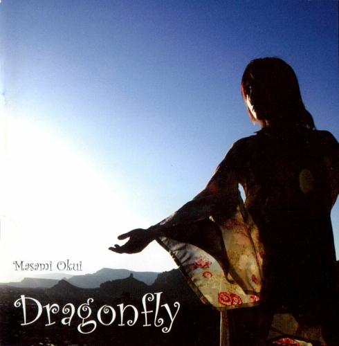 Album Dragonfly by Masami Okui