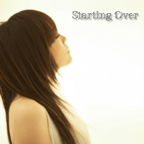 Single Starting Over by Masami Okui