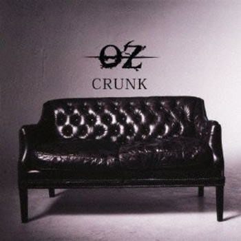 Mini album CRUNK by OZ