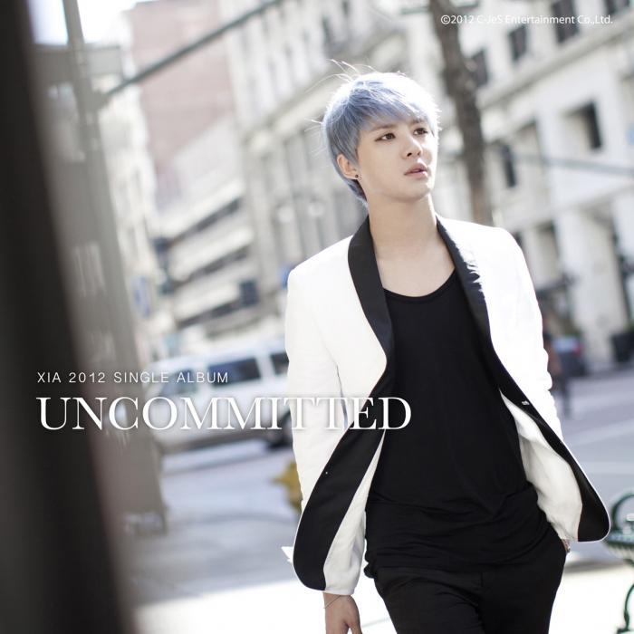 Single UNCOMMITTED by XIAH