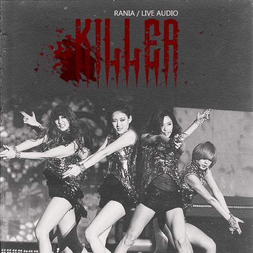 Killer by RaNia