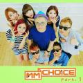 Get Up with Rhythm Power - Nine Muses