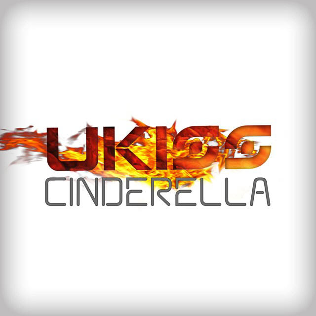 Single Cinderella by U-KISS