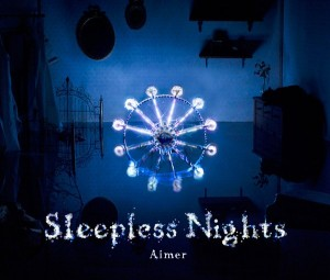 Album Sleepless Nights by Aimer