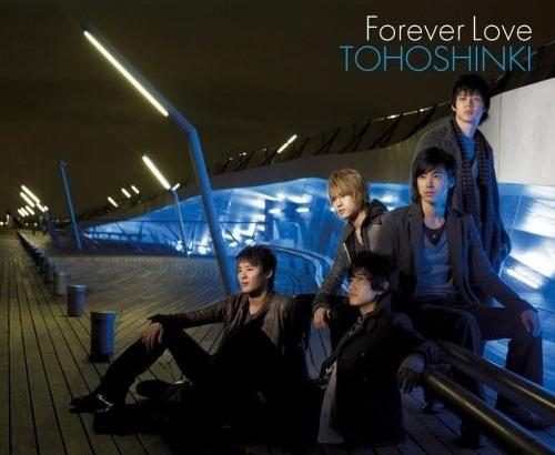 Single Forever Love by Tohoshinki