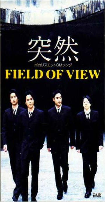 Single Totsuzen by Field of View