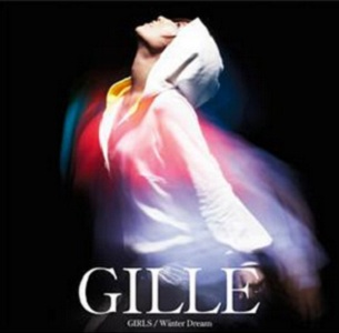 Single GIRLS / Winter Dream by GILLE