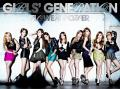 FLOWER POWER - Girls' Generation