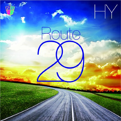 Album Route29 by HY