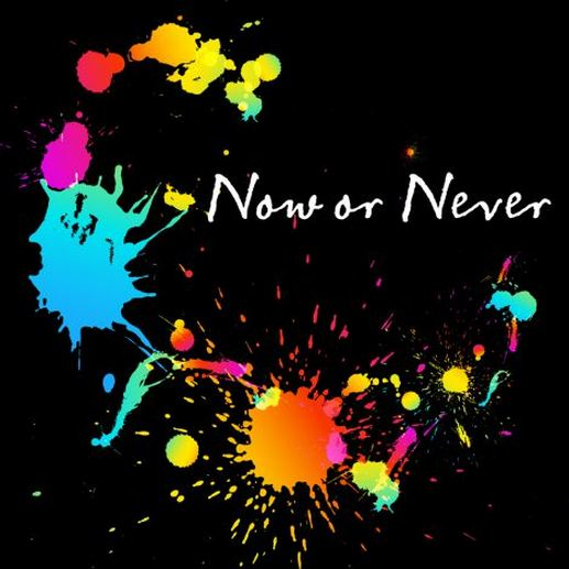 Single Now or Never by nano