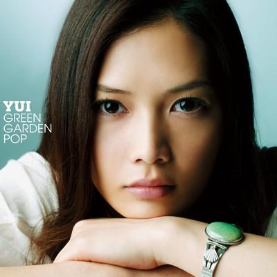 Album GREEN GARDEN POP by YUI