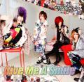 Give Me A Smile - RoNo☆Cro