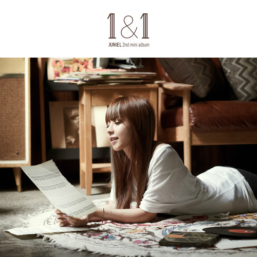 Album 1&1 by Juniel