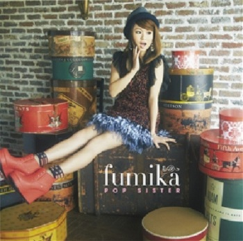 Album Pop Sister by fumika
